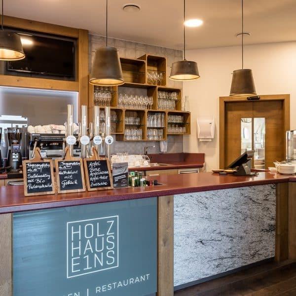 Holzhaus Adlwang