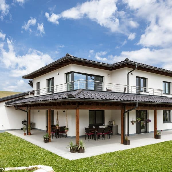Einfamilienhaus Pennewang