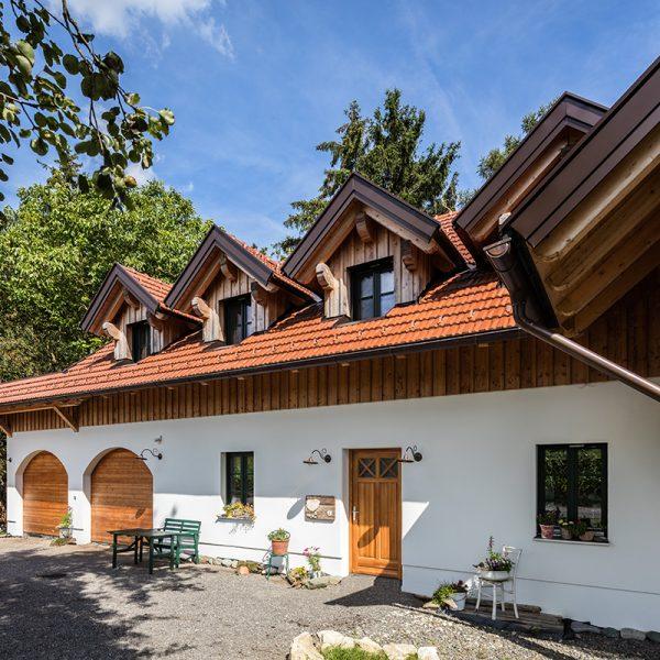 Einfamilienhaus Pollham
