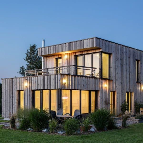 Einfamilienhaus Wendling