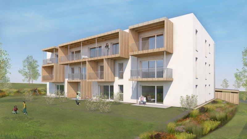 Immobilien provisionsfrei direkt vom Bauträger!