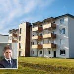 Höchster Massivholzbau in Kärnten | All-in99 Erfolg in Klagenfurt