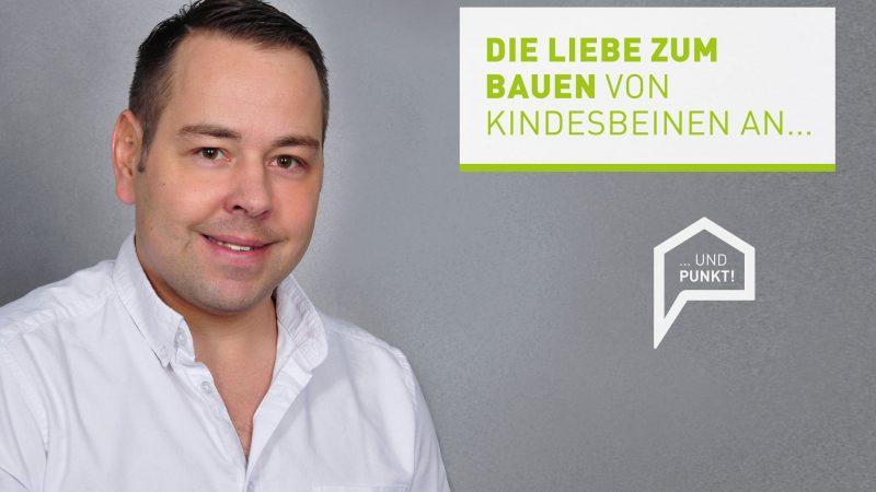Mitarbeiterporträt: Christian Unterhuber