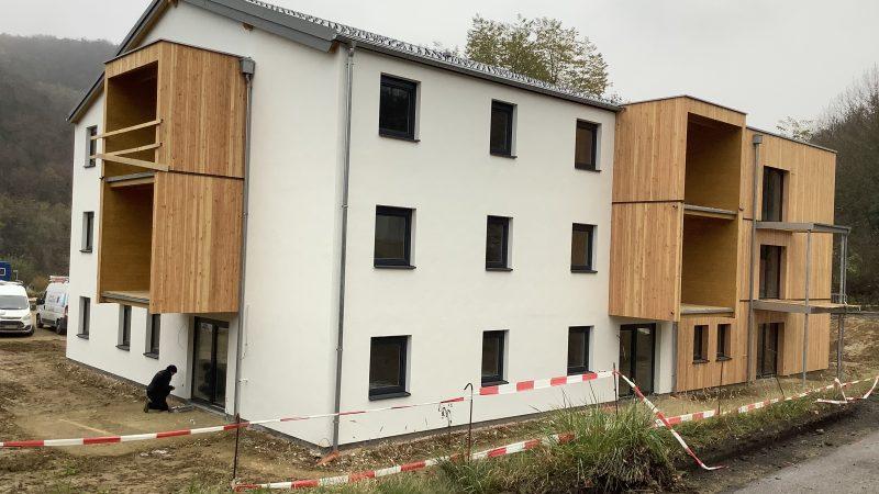 Wohnprojekt | Paudorf/Göttweig