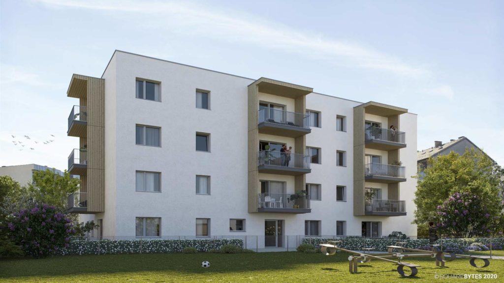 Kärnten: Auf Klagenfurt folgt Villach | all-in99 Erfolg mit der wert.bau